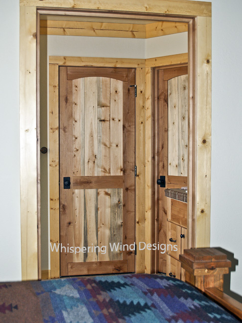 Combination Door Company