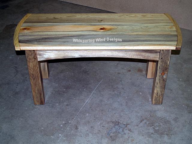 Beetle Kill Pine Furniture_coffee Table_01 04